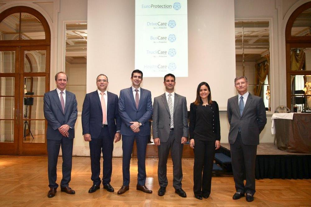 Το άνοιγμα της Europrotection Insurance Brokers στην αγορά