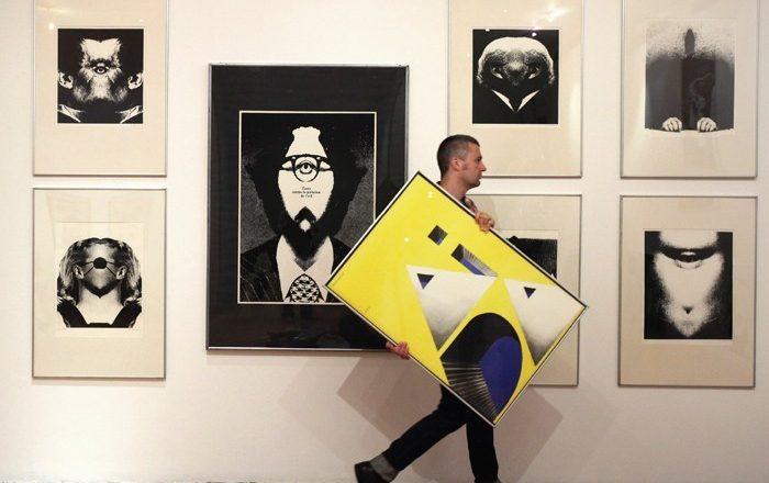 ΕΙΑΣ: Σεμινάριο ασφαλίσεων έργων τέχνης