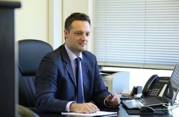 Αχ. Καρανατσίδης: Νέες προοπτικές σε επαγγελματίες και αγορά