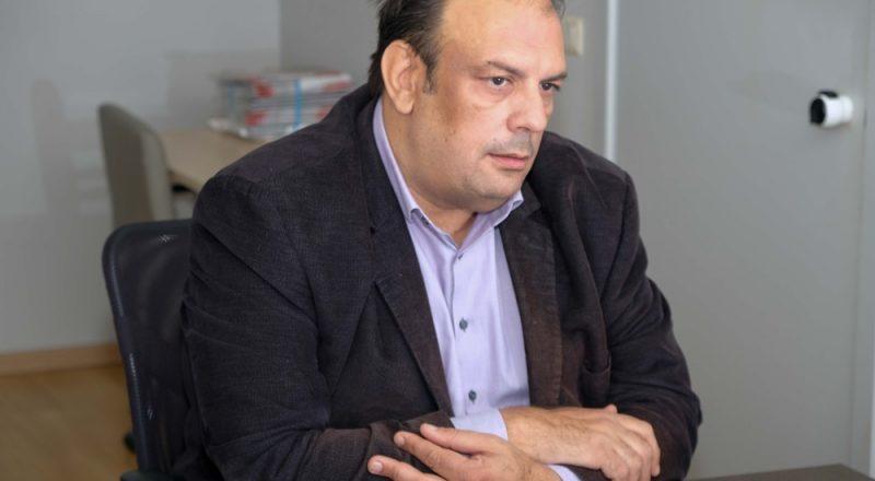 Σ. Συγγρός: «Η σκυτάλη της διαμεσολάβησης να περάσει στη νέα γενιά»