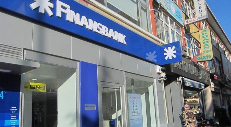 Πωλήθηκε στο Κατάρ η Finansbank
