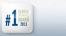 Η AXA μεταξύ των κορυφαίων 100 Best Global Brands