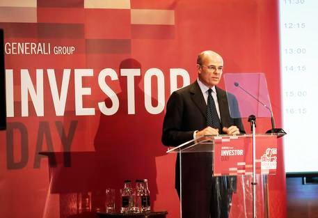 Investor Day 2015: H Generali αποκαλύπτει τους νέους οικονομικούς της στόχους
