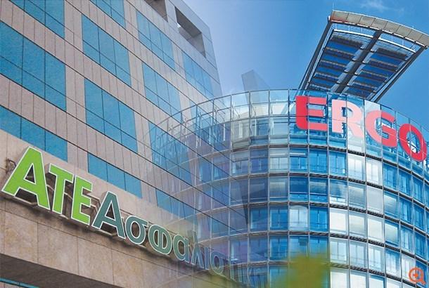 Η διοίκηση της ΑΤΕ Ασφαλιστικής χαιρετίζει την εξαγορά της εταιρείας από την ERGO