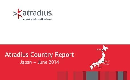 Atradius: Ανάκαμψη υπό ασταθείς συνθήκες για την Ιαπωνία