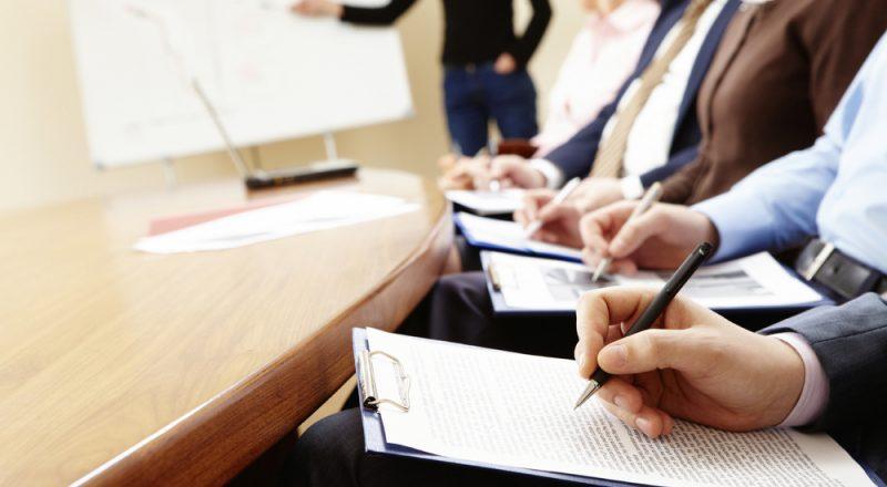 Πρόγραμμα εξετάσεων έτους 2020 για την πιστοποίηση διανομής (αντ)ασφαλιστικών προϊόντων
