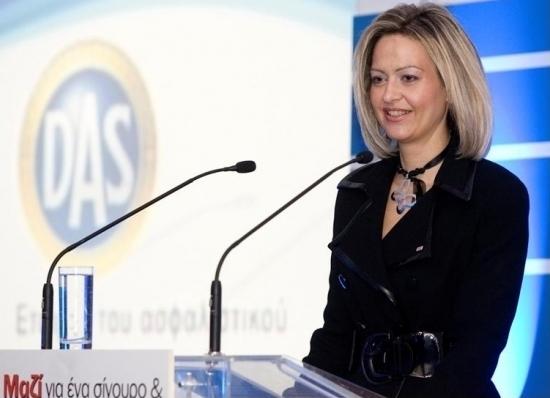 Εκδήλωση της D.A.S. Hellas: Διαπραγματεύσεις – ο Δρόμος για την Κορυφή