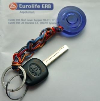 Eurolife ERB: Οι ξεχωριστοί συνεργάτες πρέπει να ξεχωρίζουν και στο δρόμο!