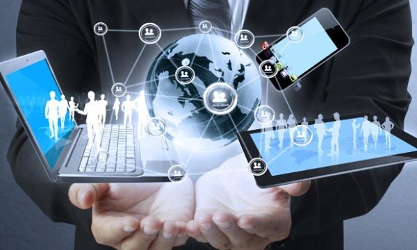 Ανεβαίνουν οι ηλεκτρονικές πωλήσεις