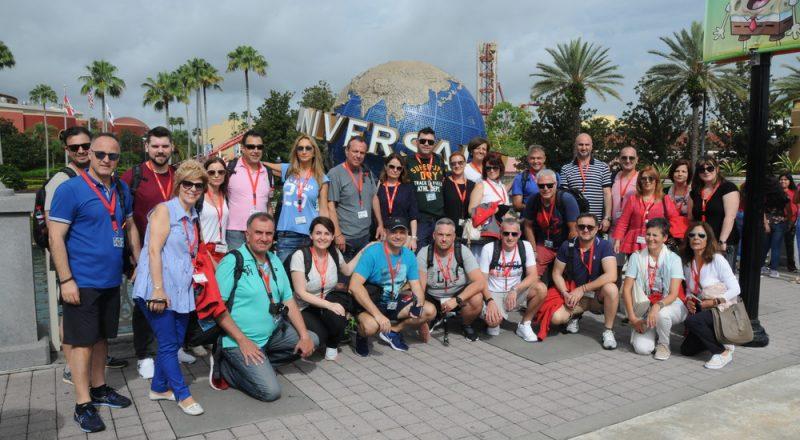 «Μαζί διαμορφώνουμε το μέλλον της ασφάλισης»: Το μήνυμα του ετήσιου ταξιδιού κινήτρων της Generali στη Φλόριντα