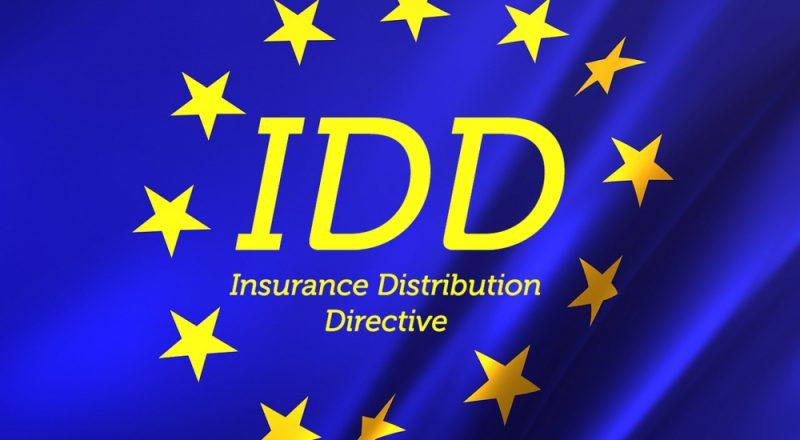 Ημερίδα ΕΙΑΣ: Ο Νόμος 4583/2018 περί ενσωμάτωσης της IDD στην ελληνική νομοθεσία – Αναλυτική Παρουσίαση των Επιδράσεων στη Διανομή Ασφαλιστικών Προϊόντων