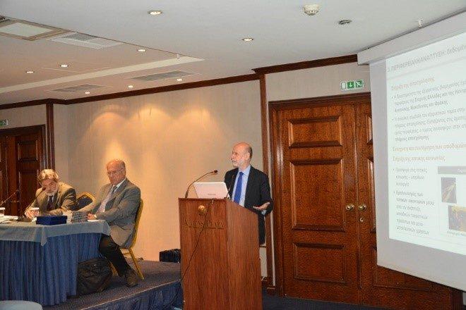 Εξορυκτικός κλάδος: Σημαντικό ρόλο για την Οικονομία & το νέο παραγωγικό μοντέλο