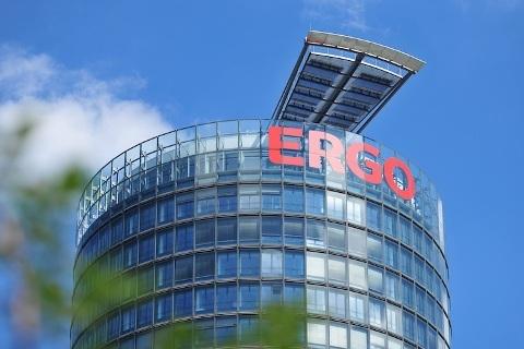 Σημαντική αύξηση κερδών για τον όμιλο ERGO το 2013