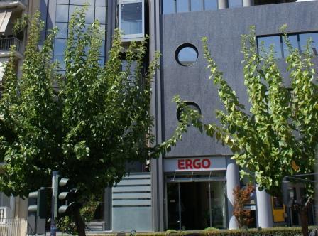 Υψηλές επιδόσεις του ομίλου ERGO σε Ελλάδα και εξωτερικό