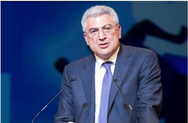 Σταύρος Κωνσταντάς: H Εθνική συνεχίζει ανοδικά