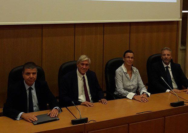 Η Eurolife ERB παρουσίασε στους συνεργάτες της τις πιο σύγχρονες τάσεις & λύσεις συνταξιοδοτικών προγραμμάτων