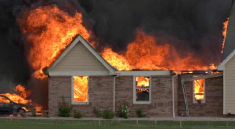 EΙΑΣ: Εργαστήρι Ζημιών Κλάδου Πυρός