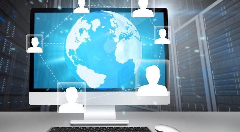 ΕΜΠ: Δημιούργησε διαδικτυακή πλατφόρμα χαρτογράφησης της πανδημίας