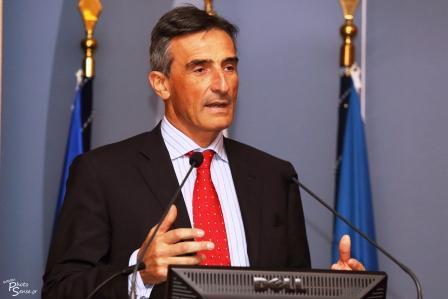 Giuseppe Zorgno : «Υπάρχει έλλειμμα εμπιστοσύνης στην αγορά, και οι παραφωνίες θα αποκαλυφθούν»