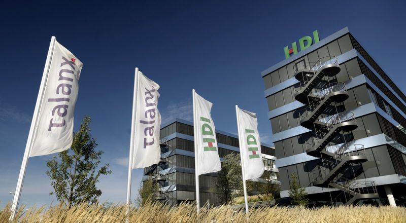 Αύξηση μεγεθών για την HDI