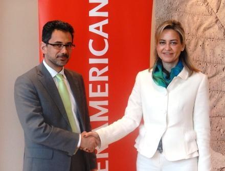 Συνεργασία της ΙΝΤERAMERICAN με την DAS για νομική προστασία
