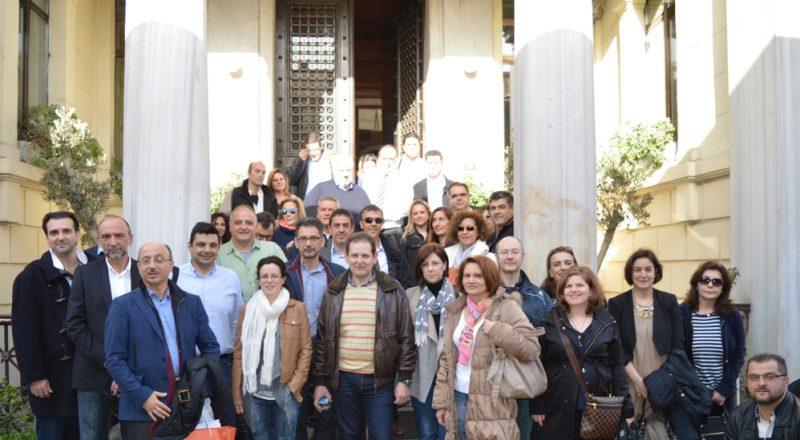 Χορηγός Μαθητικού Συνεδρίου στην Κωνσταντινούπολη η Interamerican