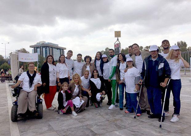 INTERAMERICAN: Κοντά στους «Μικρούς Ροβινσώνες»  της ΕΛΕΠΑΠ και φέτος