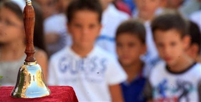 Δήλωση Κώστα Μπακογιάννη για τα κενά στα σχολεία