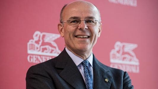 Δημιουργώντας τη Generali της Νέας Εποχής Συνέντευξη με τον CEO του Ομίλου κ. Mario Greco
