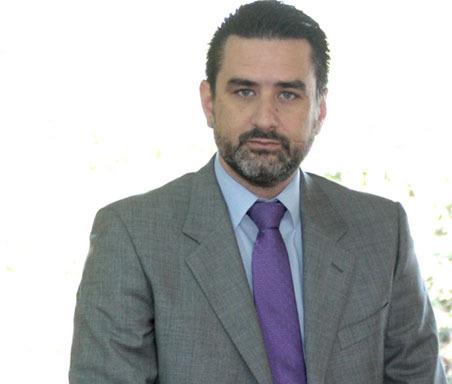 Γενικός Γραμματέας ΣΕΜΑ, ο κ. Φίλιππος Μυτιληναίος