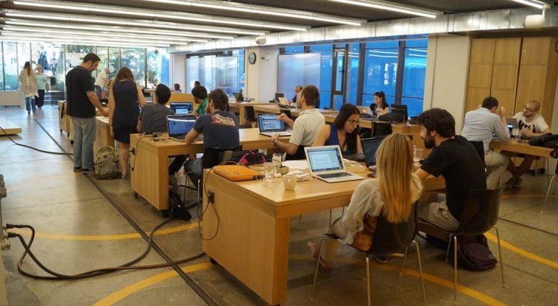 "H INTERAMERICAN υποστηρίζει το ""Orange Grove""  και την ιδέα των startups"