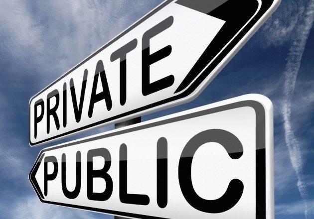 Η απουσία του κράτους από την γιορτή της ιδιωτικής ασφάλισης