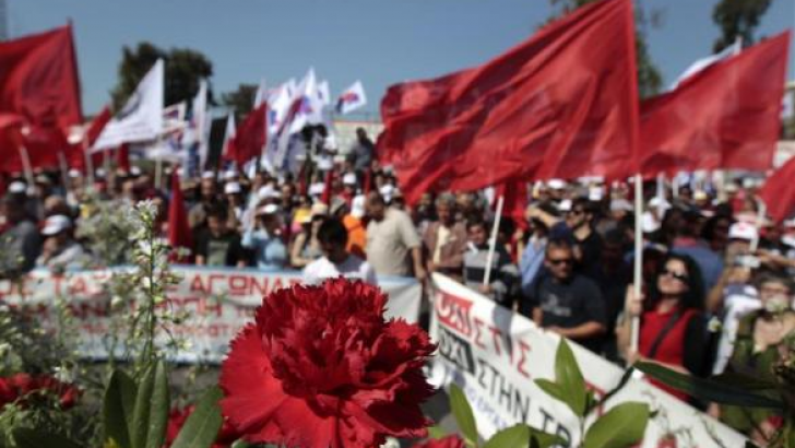 Αγωνιστικό μήνυμα ενότητας από την ΟΑΣΕ για την Πρωτομαγιά