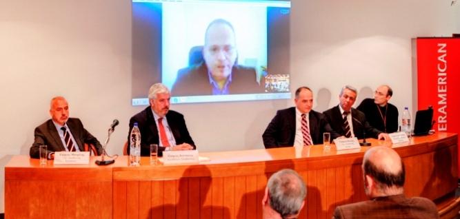 Interamerican: Διεύρυνση των συμπράξεων με την Τοπική Αυτοδιοίκηση