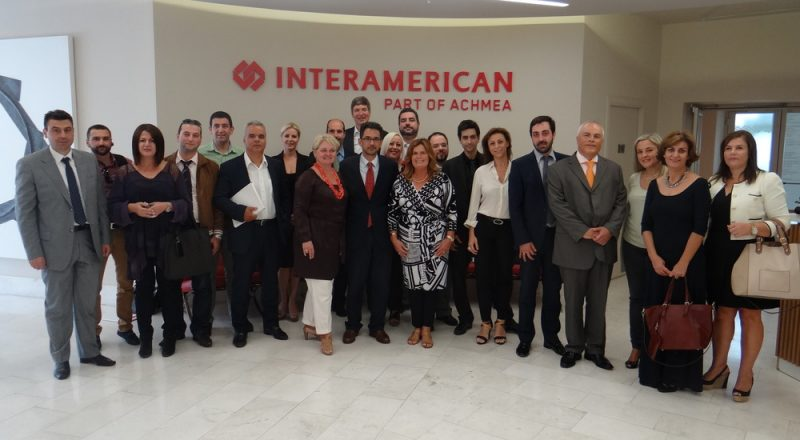 Interamerican Society of Financial Planners