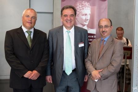 Συνεργασία Interamerican και Οικονομικού Πανεπιστημίου Αθηνών