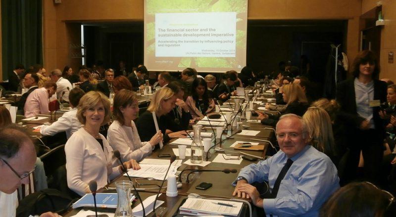 Interamerican: ενεργός συμμετοχή στη διαμόρφωση των αρχών της αειφόρου ασφάλισης