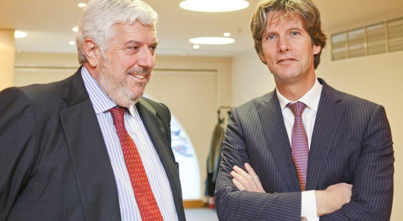 Σε νέα «γραμμή» ο Ελληνο-Ολλανδικός Σύνδεσμος