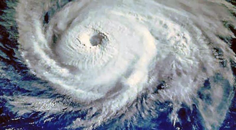 Μειώθηκε το κόστος από φυσικές καταστροφές