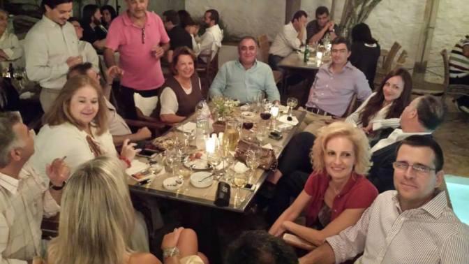 Επιτυχημένη η 15η συνάντηση της Ύδρας