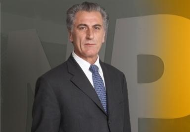 Γιώργος Ζάχος: «Με ρακένδυτο στρατό δεν κερδίζεις πόλεμο»