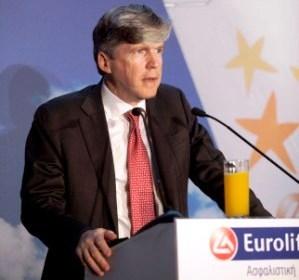 Εurolife ERB: Α' Συνέδριο Συνεργατών Βόρειας και Κεντρικής Ελλάδας