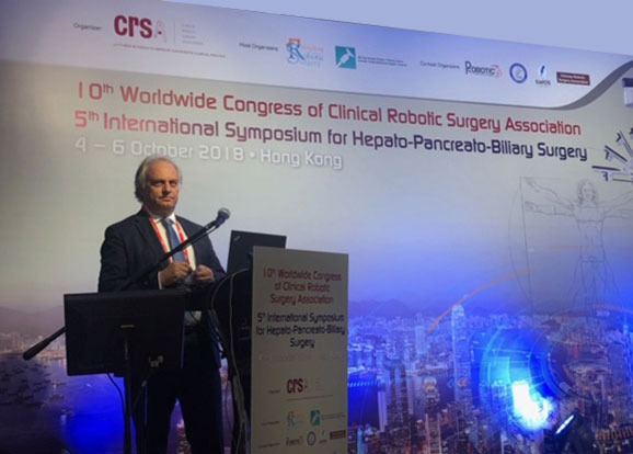 Νέα διεθνής αναγνώριση για τον Δρ. Κων. Μ. Κωνσταντινίδη