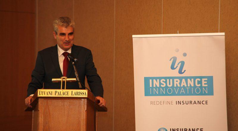 Επιτυχημένη η 11η ημερίδα του insuranceforum.gr στην Λάρισα