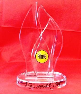 Η ετήσια συνάντηση των διευθυντικών στελεχών της ARAG SE στη Γερμανία