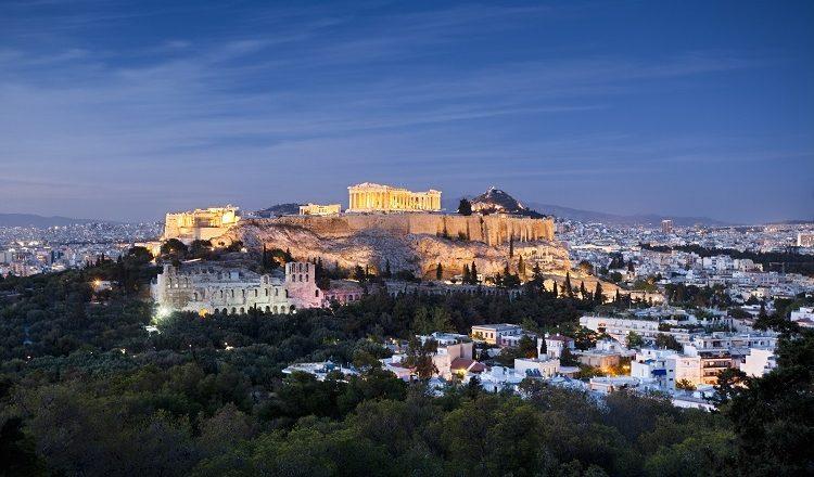 Διεθνής διάσκεψη στην Αθήνα για προστασία πολιτιστικής κληρονομιάς λόγω κλιματικής αλλαγής