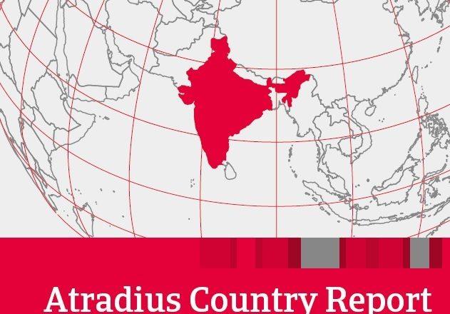 Ινδία: Τεράστια, δυσκίνητη, φτωχή, αλλά… αναπτυσσόμενη!
