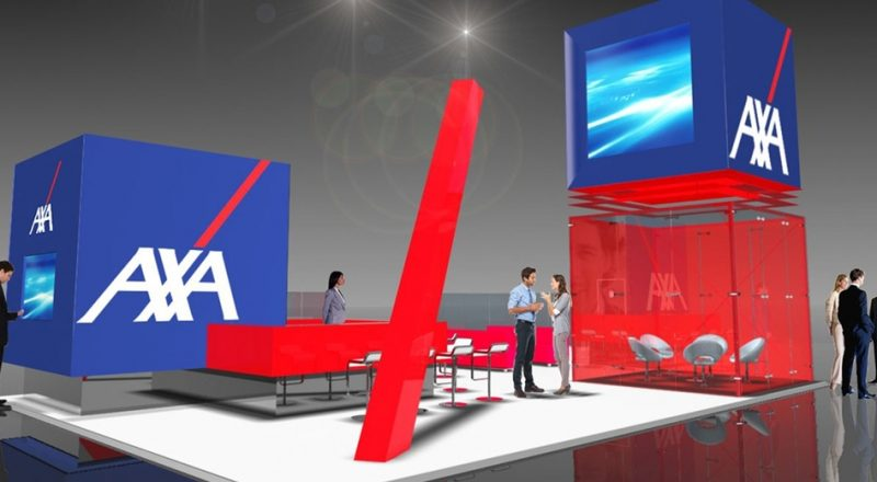 AXA: Σε εξέλιξη 80 εκπαιδευτικά προγράμματα