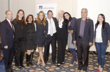 Εκδήλωση της ΑΧΑ για την πρόληψη του Διαβήτη