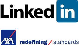 Συνεργασία της ΑΧΑ με το LinkedIn
